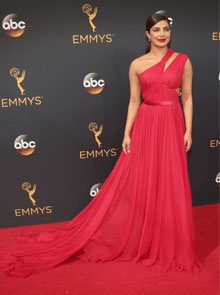 2016 Emmy Awards Red Carpet Round-Up