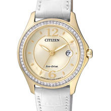 Win A Ladies' Eco Drive Watch from Citizen, Worth R4000!