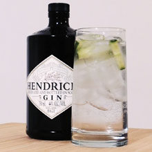 Make The Perfect, Classic Hendricks G&T