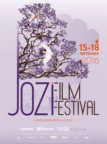 Jozi Film Festival 2016