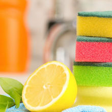 5 Surprising Ways To Clean With Lemons