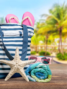 How To Pack For Your Holiday Cruise