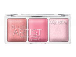 Catrice Blush Artist Shading Palette R92.95