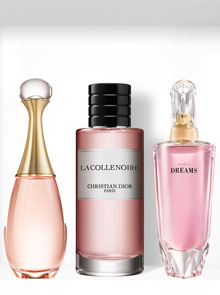 Spring Scents To Look Forward To