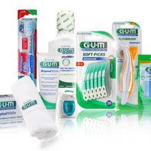 Win One Of Five Sunstar GUM Hampers, Worth R615 each!