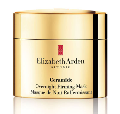 elizabeth arden overnight firming mask sleeping masks