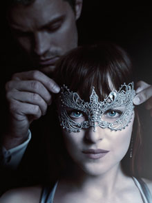 Have You Seen The Fifty Shades Darker Trailer?