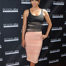 Halle Berry Reveals Her Secrets To Staying Young