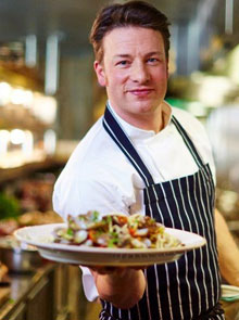 Is Jamie Oliver's Restaurant Opening Soon?