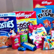 Win One Of Two Kellogg's Breakfast Hampers