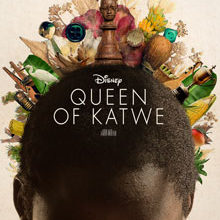 Queen Of Katwe Opened In Cinemas This Week