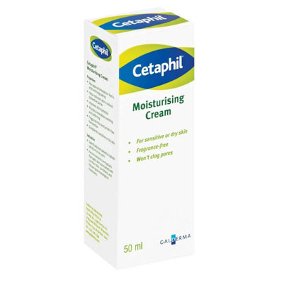 look younger cetaphil