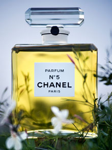 Picture: Chanel
