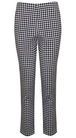 gingham-trousers
