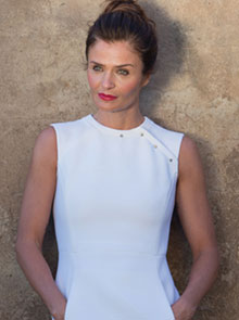 VIDEO: Beauty Tips From Helena Christensen