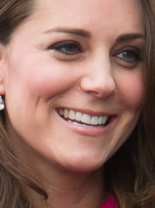Get The Look: Kate Middleton