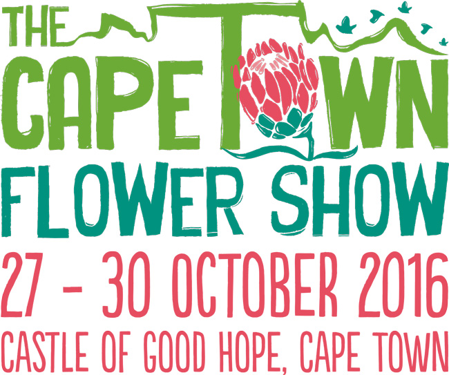 Diarise The Cape Town Flower Show now!