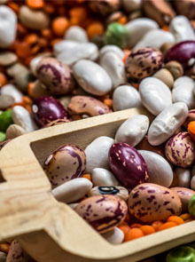 Why Pulses Are A Kitchen Essential