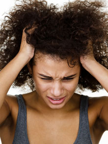 5 Emotions That Are Sabotaging Your Weight Loss
