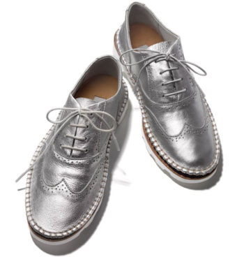 clarks-sa-silver-shoes