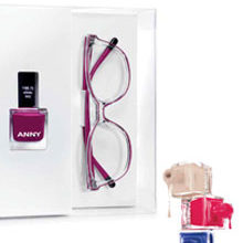 Win A Set Of ANNY Glasses And Nail Polish, Worth R2 000!