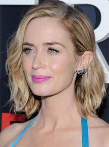 Emily Blunt On Embracing Life And Achieving Balance