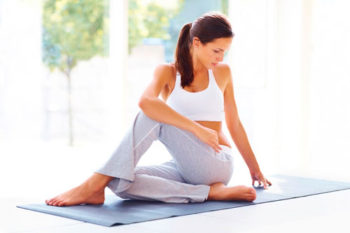 pilates-posture