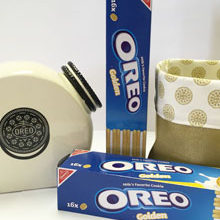 Win One Oreo Golden Hamper, Worth R500!