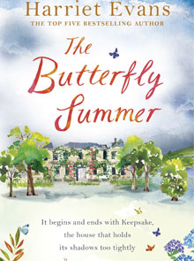 Welcome Summer With These Hot Books