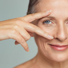 5 Ways To Beat Dry Eyes During Menopause
