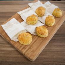 Motsodishi's Bobotie Hand Pies Recipe