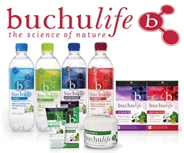 Win One Of Five BuchuLife Hampers, Worth R500 Each!