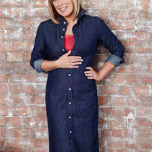 Exclusive Interview With Cold Feet Star Fay Ripley