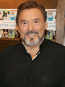 Our Favourite Stefano DiMera Moments