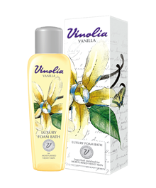 Win One Of Three Vinolia Hampers, Worth R1 000!