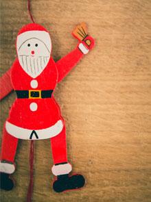Where International Authors Are Spending Their Christmas