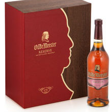 Win A Premium Brandy Hamper!