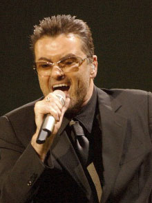 George Michael Passes Away