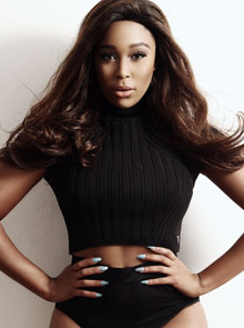 Minnie Dlamini Is Getting Married!