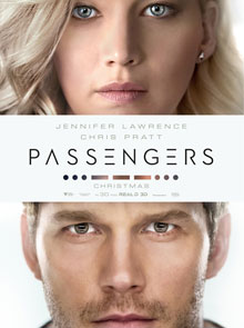 Win Tickets To A Pre-Screening Of Passengers