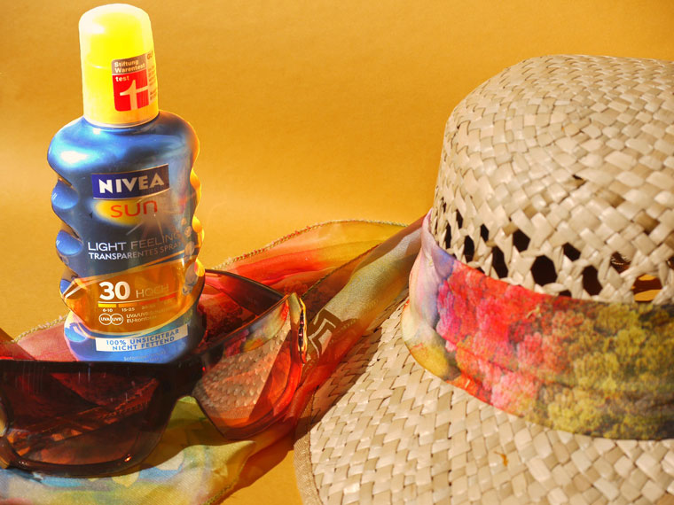 best spf products