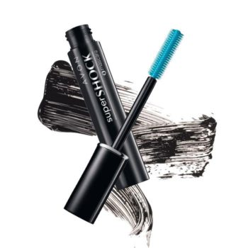 eye makeup Avon SuperShock Mascara
