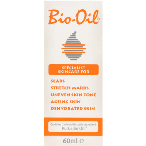 Celeb beauty buys: Bio-Oil, Body Oill