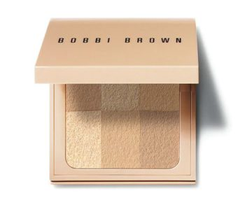 best highlighter Bobbi Brown Nude Finish Illuminating Powder, R755
