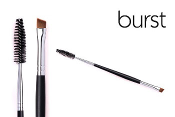 Makeup in your 20s: Burst Angled Brow And Lash Brush Two In One