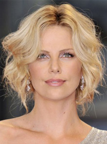 Celeb beauty buys: Charlize Theron