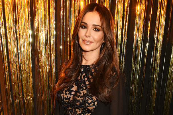 Celeb beauty buys: Cheryl Cole