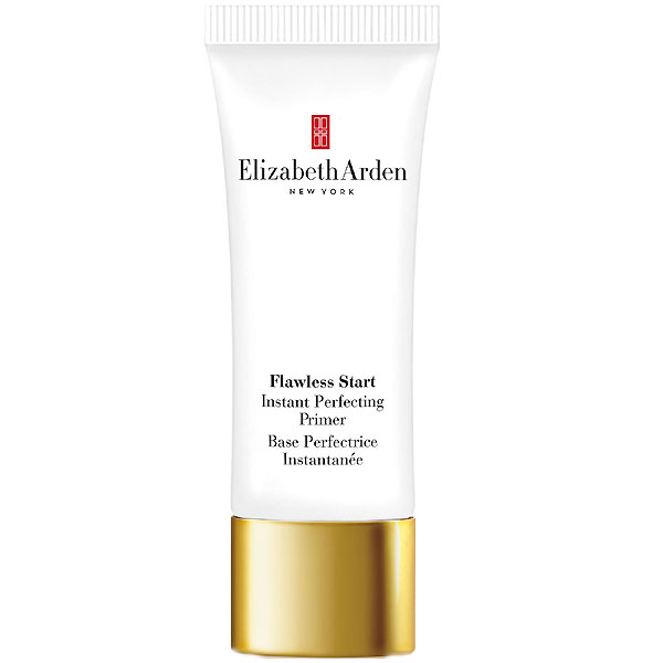 Best makeup for your 50s: Elizabeth Arden Flawless Start Instant Perfecting Primer