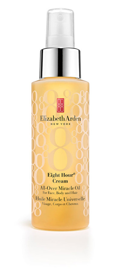 Best in Body Lotions: Elizabeth Arden Eight Hour Cream All-Over Miracle Oil