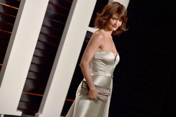 Celeb beauty buys: Helena Christensen